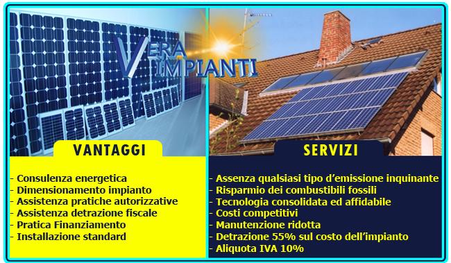 Pannello Solare Detrazione Fiscale : Risparmiare con i pannelli solari termici a parma