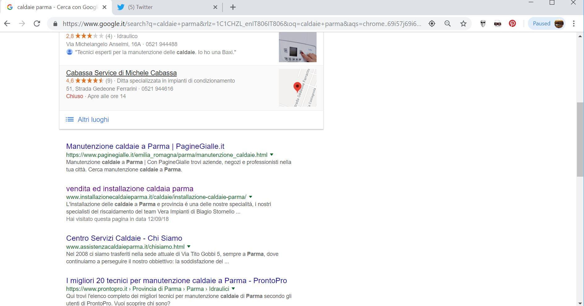 5e67f4651c3124 Primi su Google grazie alla EXPLENDABLES Web Agency di Torino ...